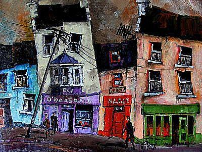 View Ennistymon Pubs