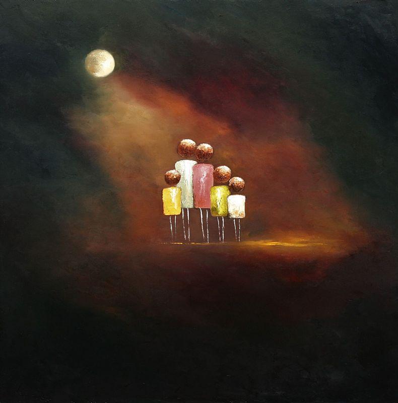View Moonlit