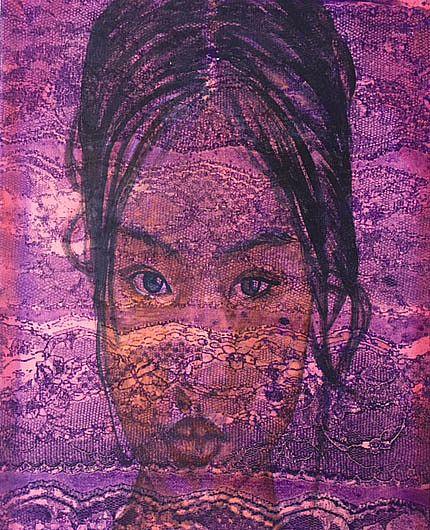View Oriental Girl