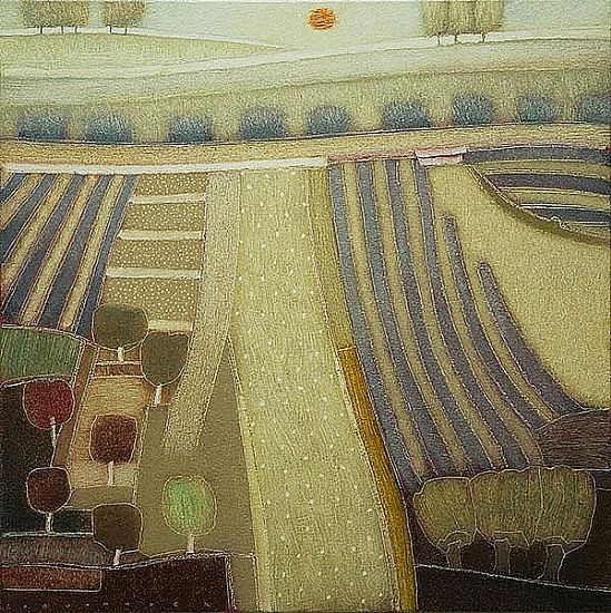 Rob van Hoek - Sweet Evening Breeze