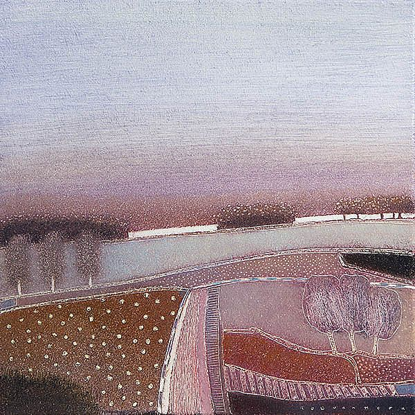 Rob van Hoek - So soon the evening falls