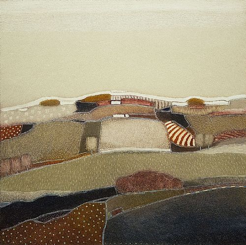 Rob van Hoek - A sky about to rain #4
