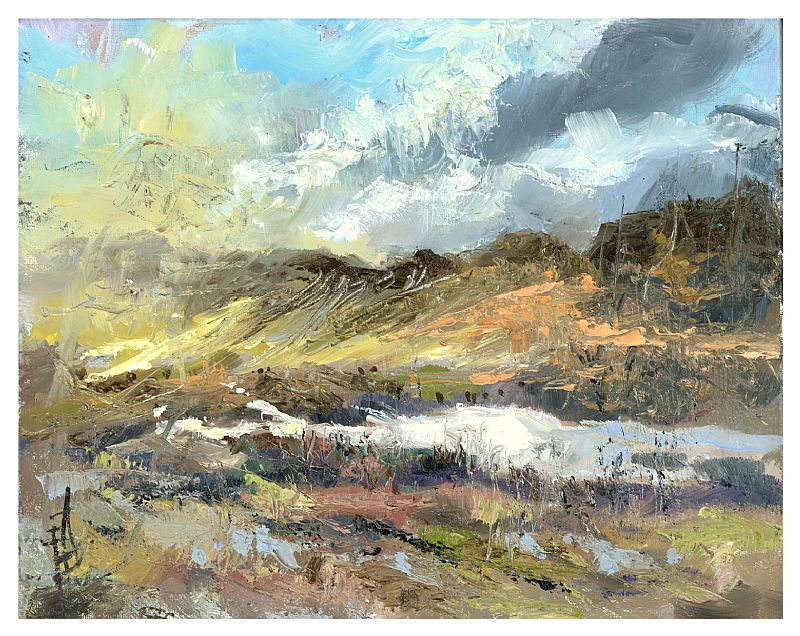 View Exhalting Storm