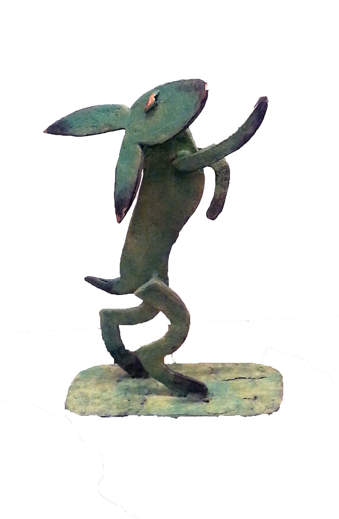 Seamus Connolly - Green Hare