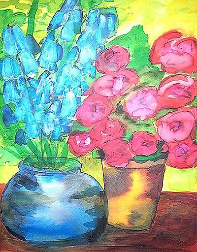 View Still Life ,Flowers