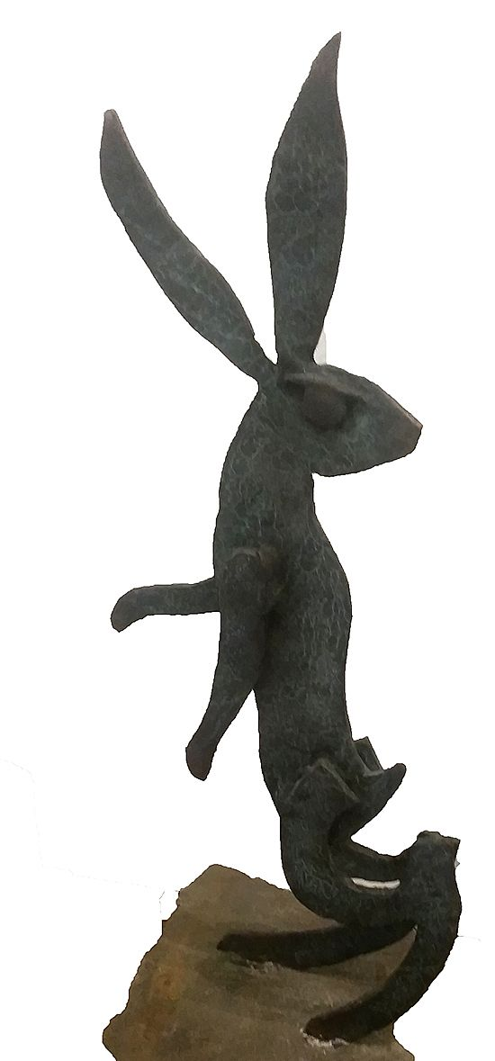 Seamus Connolly - Standing Hare