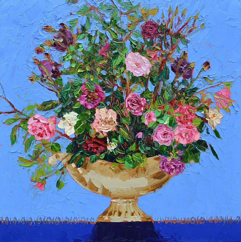 View  Ballyin Roses