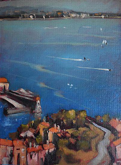 View Collioure