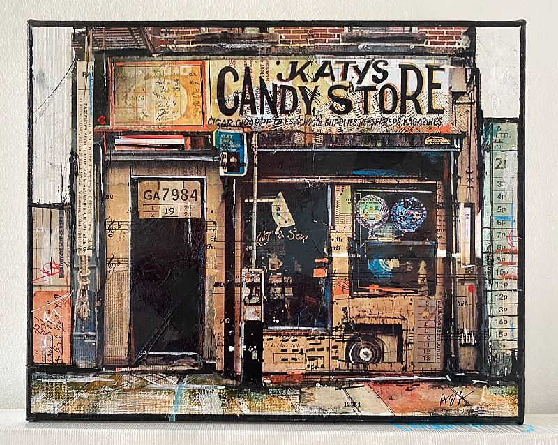 View Katy's Candy Store