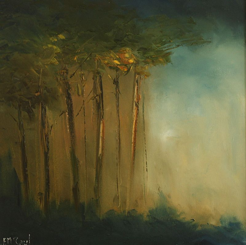 View Forest Light