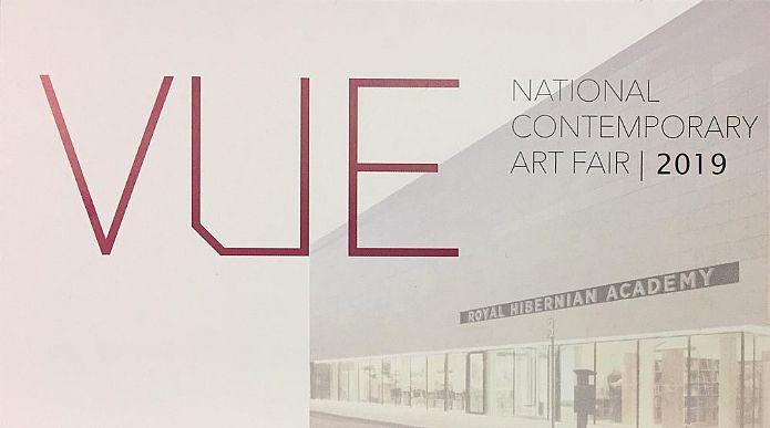 VUE Art Fair, RHA Academy, Dublin