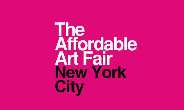 The Affordable Art fair - New York