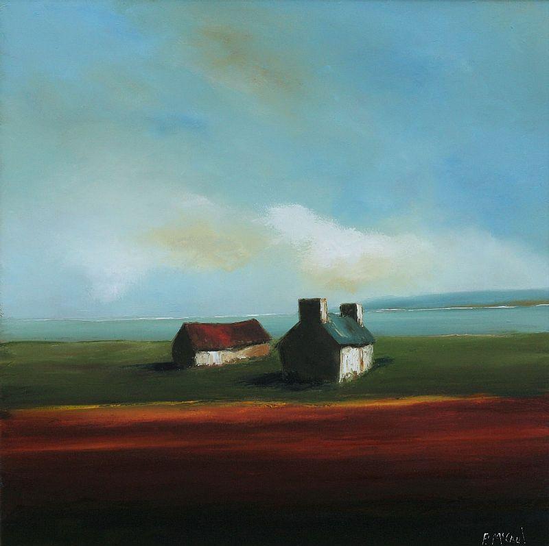 View Connemara Farmhouse