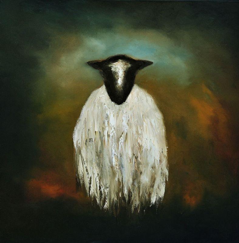 View I Am sheep
