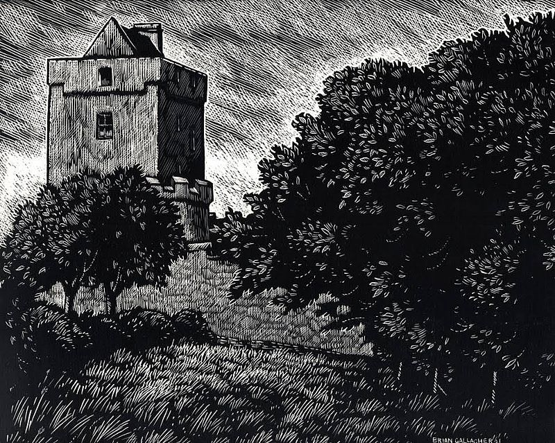 View Doe- Castle