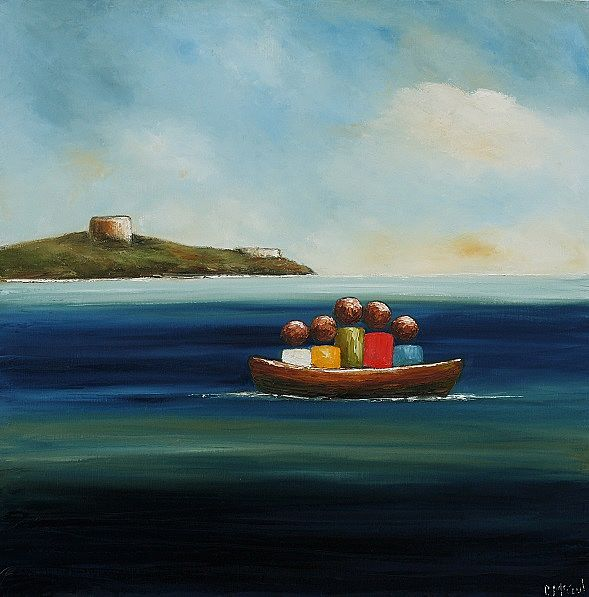 View The Dalkey Boaters