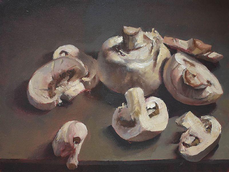 View Mushrooms