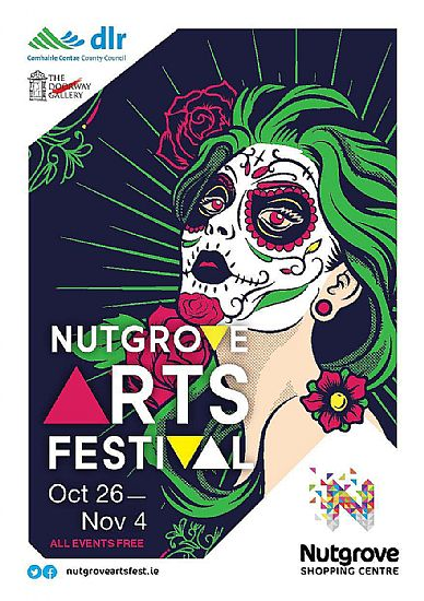 View Nutgrove arts Fest 2017