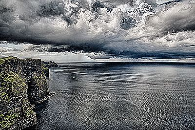View Cliffs of Moher