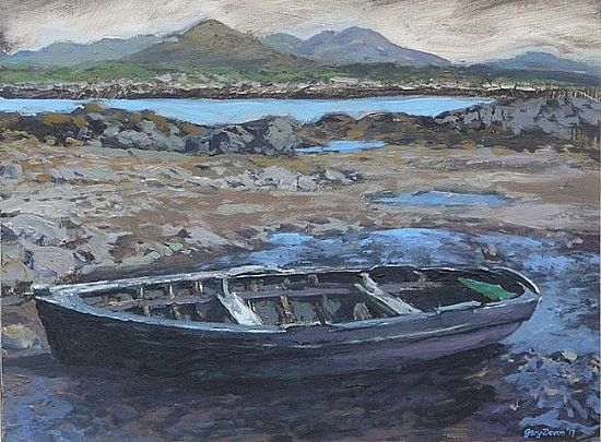 View Connemara Vessel