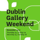 Dublin Gallery Map Weekend