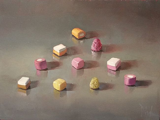 Dave West - Dolly mixture