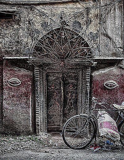 View Door Kathmandu