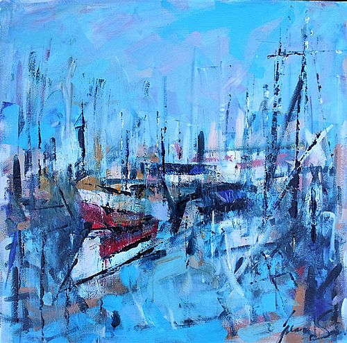 View Harbour series I