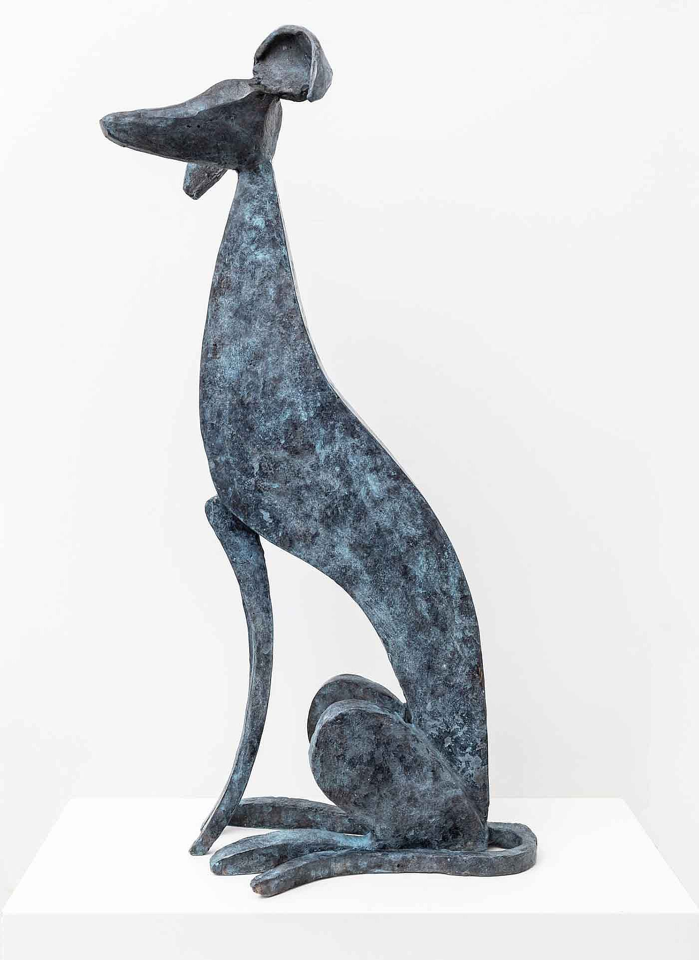 Seamus Connolly - Large Whippet