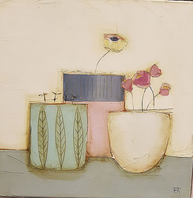 Eithne  Roberts - Life Shelf