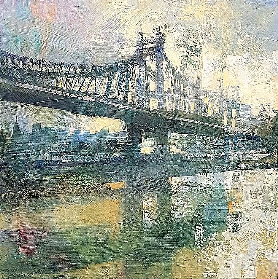 View Queensboro bridge