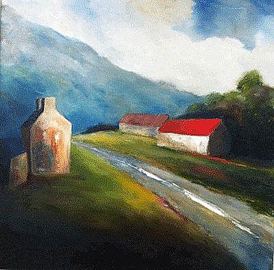 View Mayo Farm