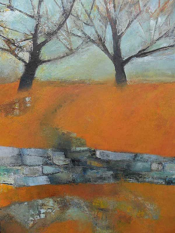 Cormac O'Leary - October Orchard