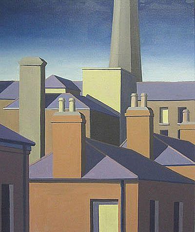 View Arnott Street chimneys