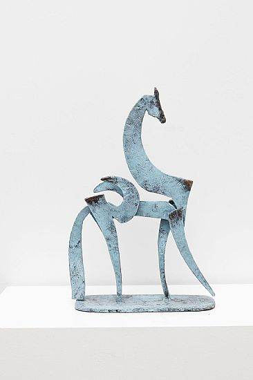 Seamus Connolly - Small blue Horse
