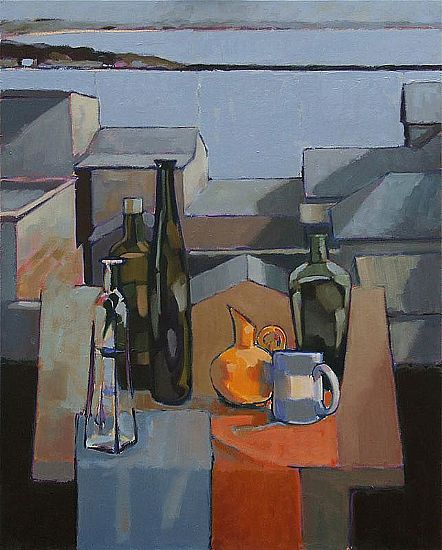 View Still Life Wexford