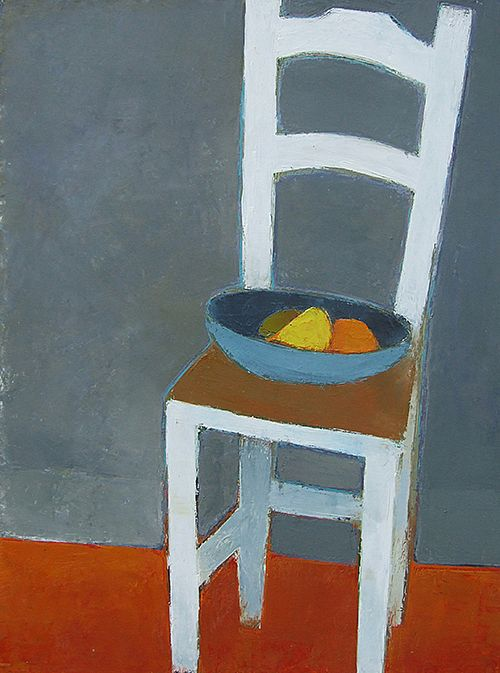 Cormac O'Leary - The Auribeau Chair