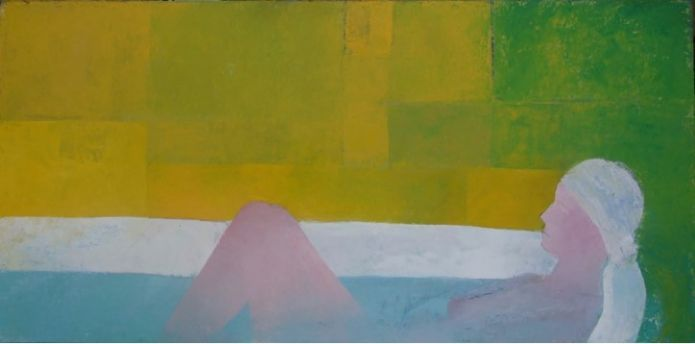 'Awayland' New Paintings by Cormac O'Leary