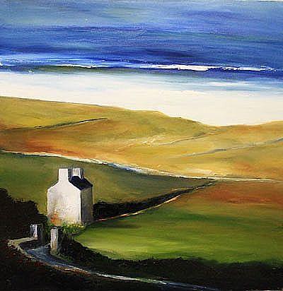 View The Road Home, Connemara
