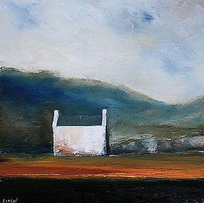 View The Sentinel, Achill