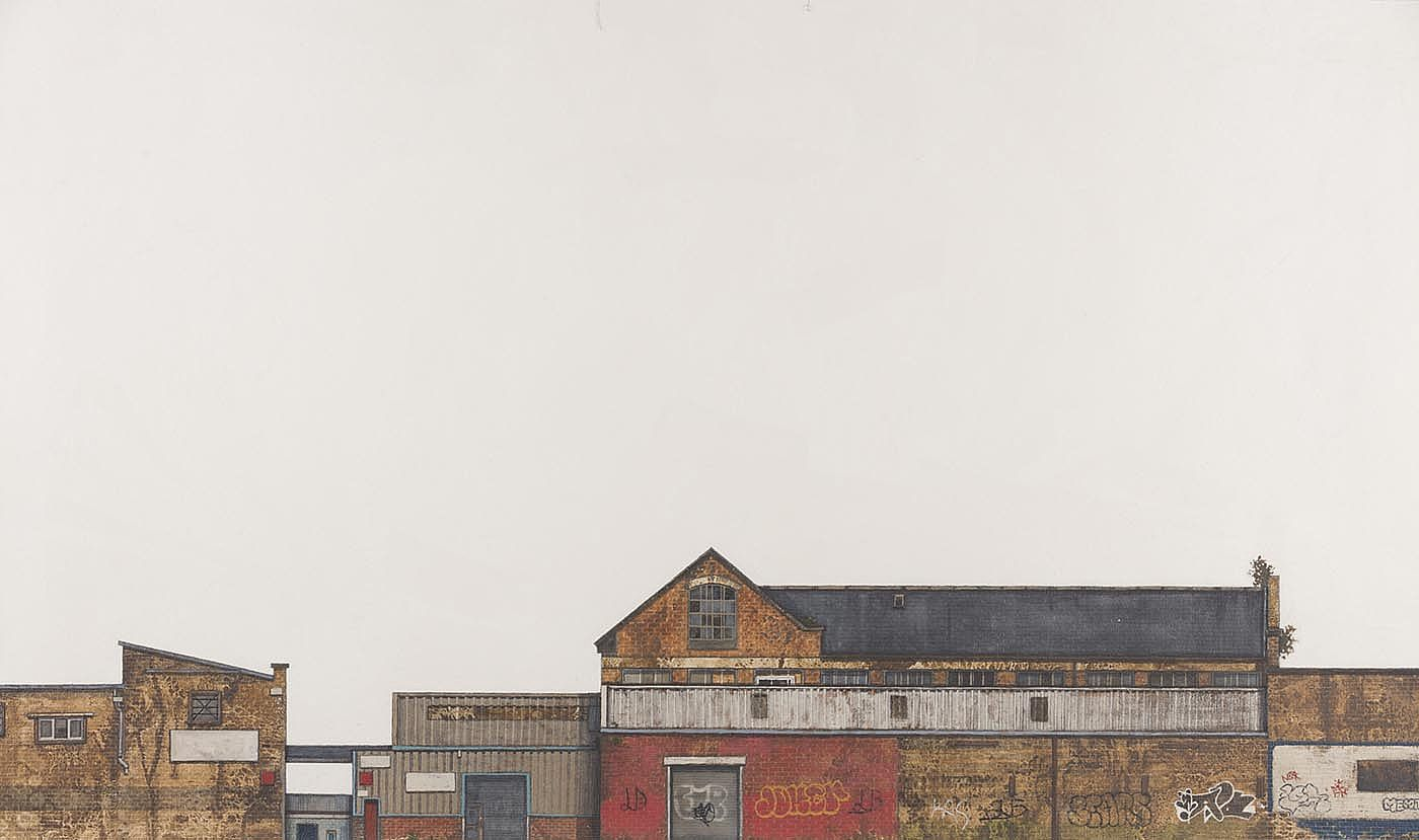 Warehouses III