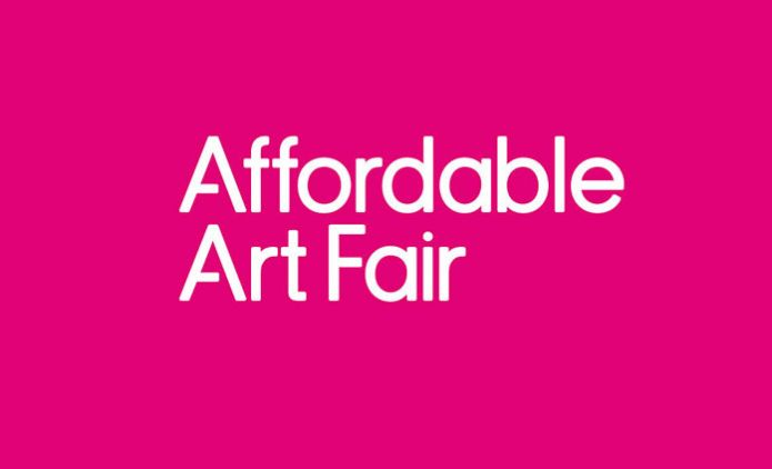 The Affordable Art Fair , Battersea London 2018