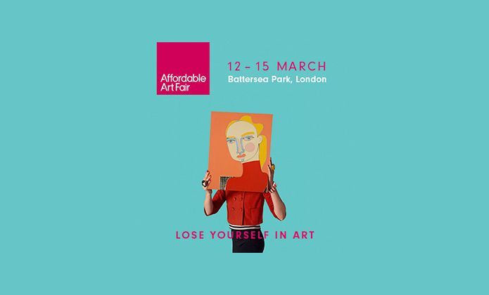 The Affordable Art Fair - Battersea London 2020