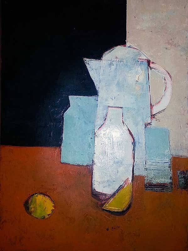 Cormac O'Leary - Autumn Still Life