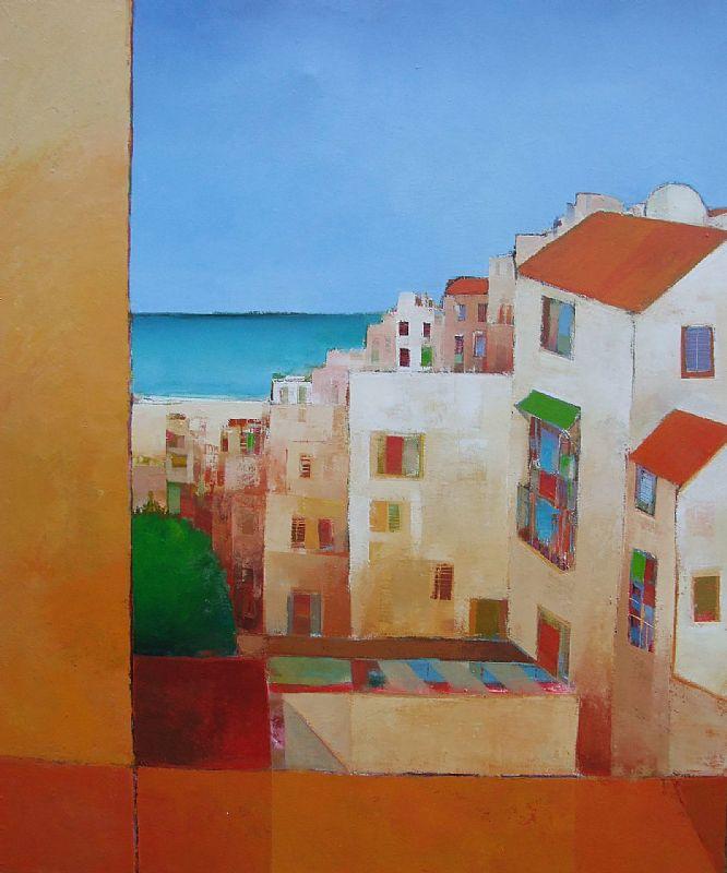 View Barrio Alto II