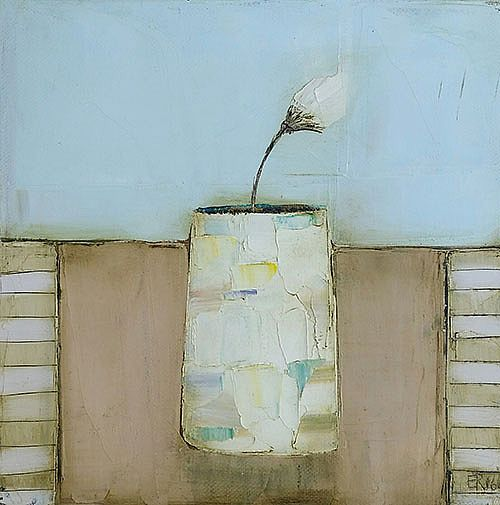 Eithne  Roberts - Bog cotton