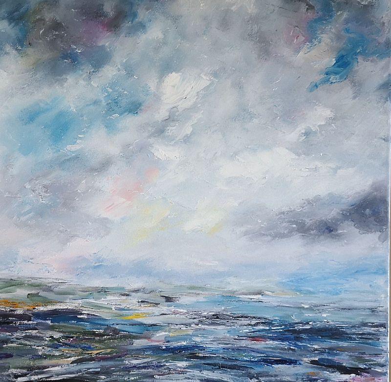 View Burren greys