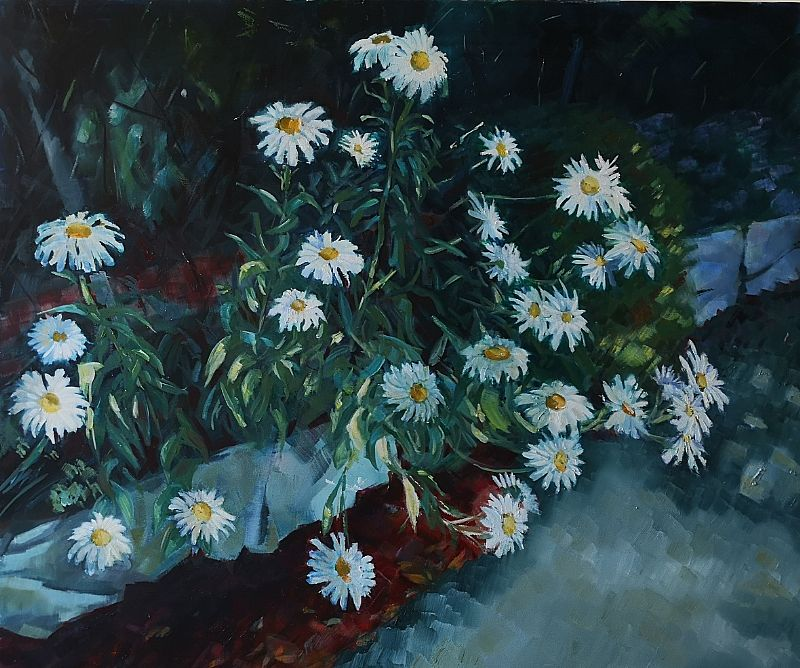 View Daisies 1