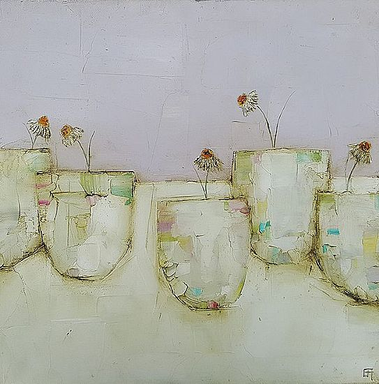View Daisy vessels