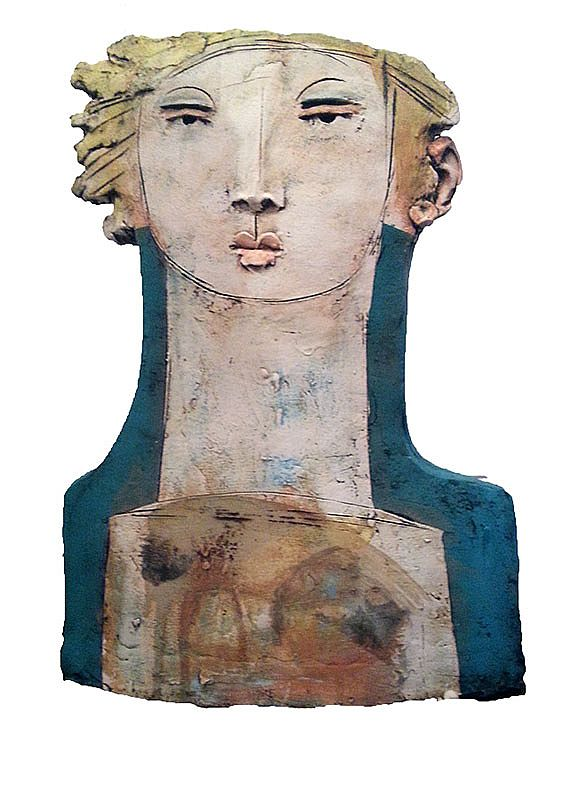 Christy Keeney - Large Tall Head